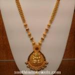 22K Gold Ball Haram from NAJ