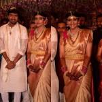 Allari Naresh Wedding with Virupa
