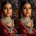 PMJ Jewels Bridal Diamond Jewelleries