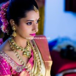 South Indian Antique Bridal Jewelleries