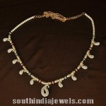 Imitation Jewellery Hip Chain