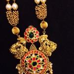 Nakshi Jewellery Haram