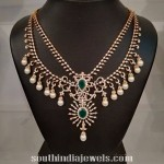 South Indian Bridal Diamond Jewellery