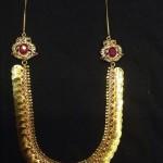 Gold Kasumalai with Side Mogappu