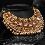 Kundan Choker Necklace From JCS