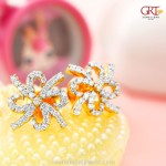 22K Gold Studs from GRT Jewellers