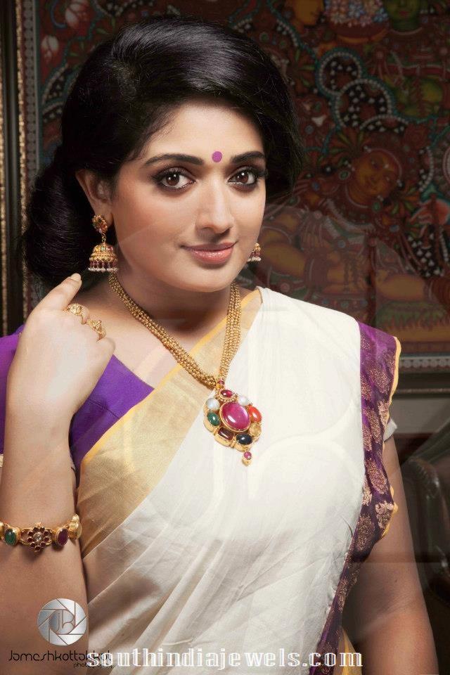 Kavya Madhavan Jewelleries
