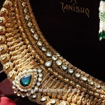 Kundan Necklace From Tanishq