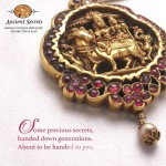 Antique Pendant Design from Prince Jewellery