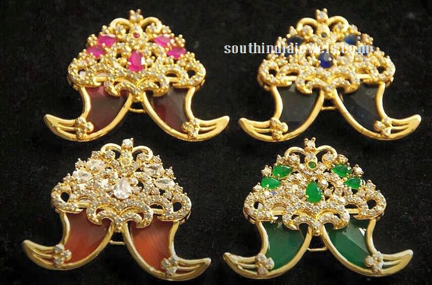 Imitation elephant tusk pendants from RS Designs