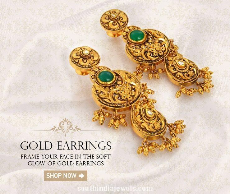 22k-gold-antique-earrings-josalukkas