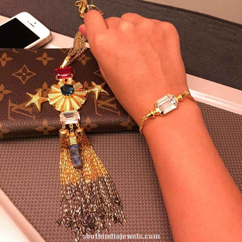 Desginer Bracelet for working women prerto