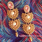 Stylish Costume Jewellery Earrings