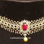 Latest Design Diamond Necklace