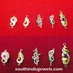 10 Stylish Gold Chain Pendants