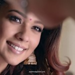 Nayanthara Diamond Jhumka from GRT