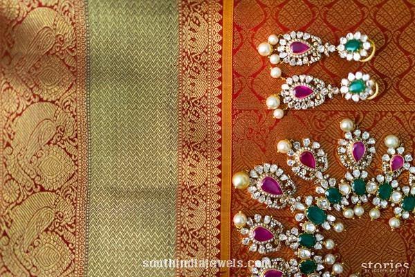 Prince-jewellery-necklace-set-designs