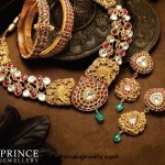Antique Jewelleries from Prince Jewellery