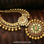 Imitation Antique Necklace