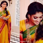 Nayanthara Jewelleries at GRT Ad