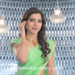 Samantha in Jewel One Gold Jewelleries