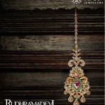 Gold Tikka From NAC Rudramadevi Collections