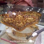 130 Grams Gold Waist Belt