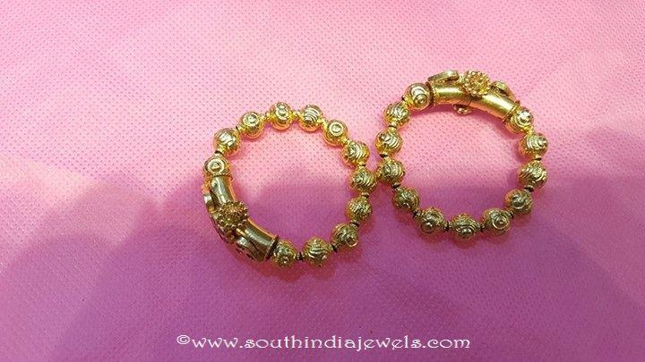 Gold Baby Bangles Sri Balaji Jewellers