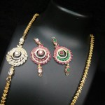 3 Stunning Imitation Chains with Side Mogappu