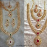 Wedding Jewellery Sets from Simma Jewels