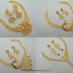 Latest Imitation Necklace Designs