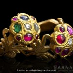 Antique Gold Rings From Arnav