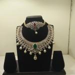 Designer Diamond Necklace Designs From Vajra