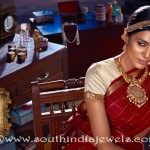NAC Jewellers Antique Jewellery Collections