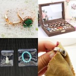 Top 10 Jewellery Care Tips