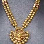 Classic Antique Nagas Necklace