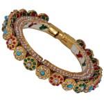 Imitation Kada Bangle From Chaahat Fashion Jewellery