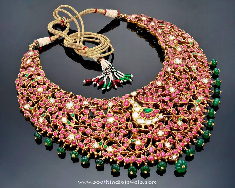 Ruby-Kundan-Choker-Tibarumals-Jewellers