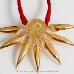 Gold Fashion Jewellery Pendant from PNG Adgil Jewellers