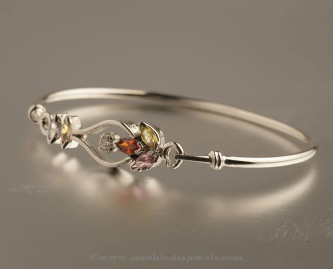 Silver Bracelet Jewellery From PNG Adgil