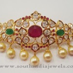 22k Gold Armlet Design from Swaastik