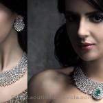 Diamond Jewellery From Talwar Jewellers