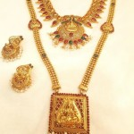 Imitation Marriage Jewellery Necklace Sets
