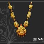 NAC Jewellers Haram Designs