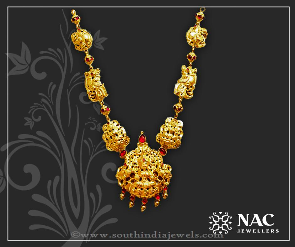 NAC Jewellers Haram Designs