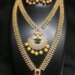 Wedding Necklace Sets for Indian Brides