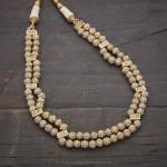 Designer Antique Pearl Necklace