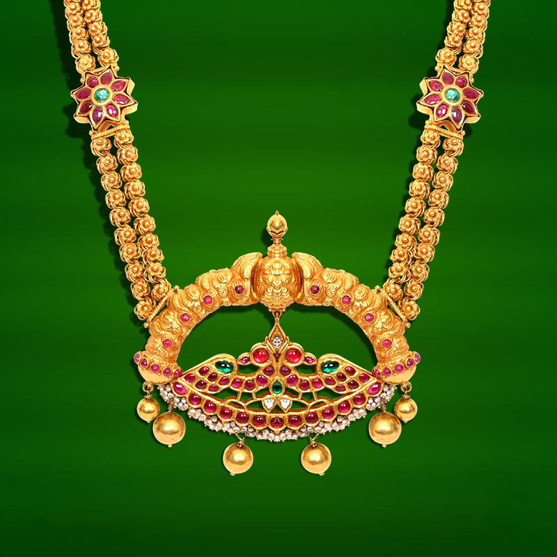 GRT Antique Jewellery Designs