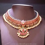 New Gold Necklace Design