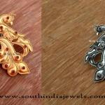 Indian Silver Pendant Designs